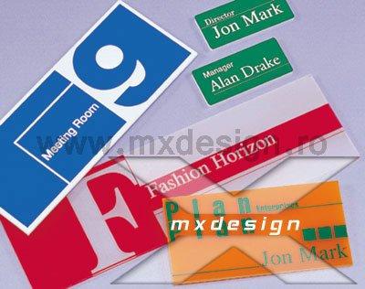 Etichete Gravate